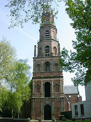 St. Nicolaaskerk IJsselstein